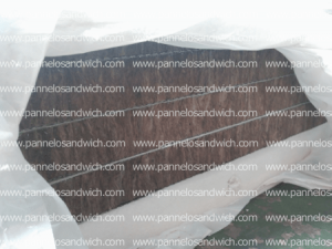 Pannello Sandwich Lana di Roccia