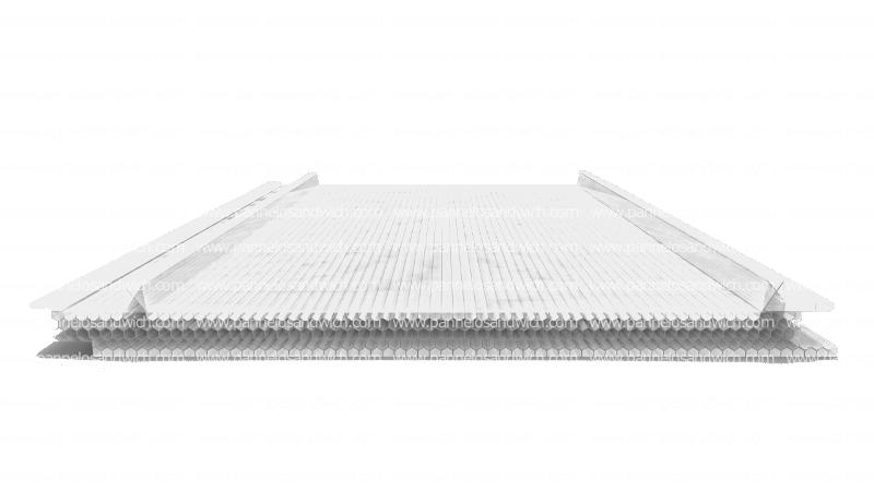 Pannelli di policarbonato